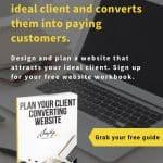 Website Design And Planning Worksheet